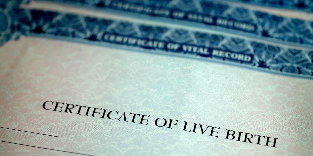 Birth Certificate Attestation Dubai